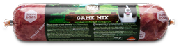 Raw4Dogs Game Mix 450 gram